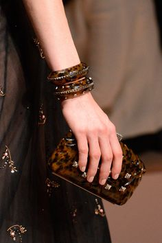 Valentino Spring 2013 RTW - Details - Collections - Vogue
