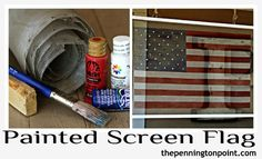 Decorating Projects for your HOME!