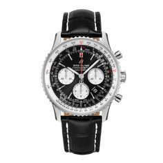 Worldwide Watches Magazine Breitling Navitimer, Breitling Superocean Heritage, Breitling Watches, Breitling Chronograph, Mesh Bracelet, Bracelet Cuir, Sinn Watch, Luxury Watches, Dream Watches