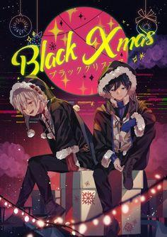 Cute Anime Pics, Anime Love, Vocaloid, Persona 5 Joker, Dark Art Illustrations, Anime Songs, Natsume Yuujinchou, Pokemon, Black Christmas