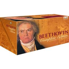 Beethoven Complete Edition (New Version) Brilliant Classics