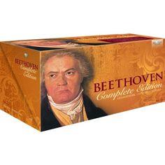 Beethoven Complete Edition (New Version) Brilliant Classics