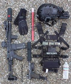 The Thai Kabenzi — Every day carry 😏 . The Thai Kabenzi — Every day carry 😏 . was published and added to our site. You will love the trendy topics we have prepared for you. We keep our site up-to-date with interesting and real issues at … Military Gear, Military Weapons, Tactical Equipment, Tactical Gear, Airsoft Gear, Weapons Guns, Guns And Ammo, Armas Airsoft, Combat Gear