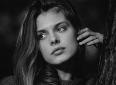 Image discovered by SERSEI. Find images and videos about Nastassja Kinski on We Heart It - the app to get lost in what you love. Most Beautiful Women, Beautiful People, Divas, Nastassja Kinski, Roman Polanski, Face Study, Cat People, Hollywood Celebrities, Classic Beauty