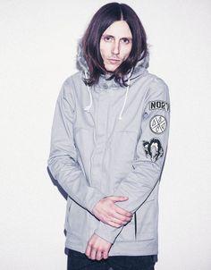 Drop Dead, Eskomi Parka Jacket - £120 Wy do I love the blogs clothes  #DDPINTOWIN