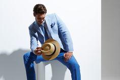 Must look per l'estate da principe azzurro  Facis 2015