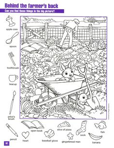 Hidden Pictures - Sonia.2 - Picasa Web Album