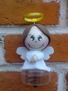 Fofulapiz angel