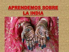 Aprendemos sobre la india 2