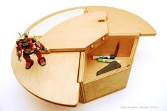 plywood furniture design - Google Search