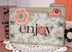 file folder card would make cute fridge magnet to hold small things likes receipts lists or recipes