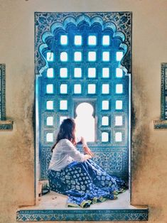 Felt like a princess in this gorgeous Palace of Rajasthan Check the spots of Udaipur Jaipur Travel, India Travel, Portrait Photography Poses, Travel Photography, Indian Photography, Photography Ideas, Travel Quotes Wanderlust, Travel Pose, Travel Vlog