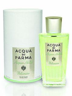 Acqua Di Parma Acqua Nobile Gelsomino/4.2 oz.
