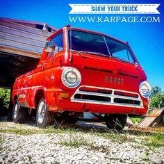 Pickup Jeep, Dodge, Truck, App, History, Historia, Apps, Trucks