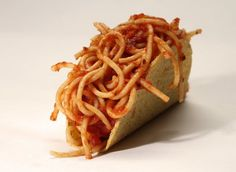 im guilty of wanting to try the icarly spaghetti tacos............their i said it!