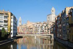 Girona, ciutat històrica