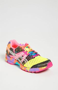 I have these now! ASICS® 'GEL-Noosa Tri 8' Running Shoe (Women) available at #Nordstrom