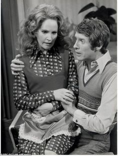 Michael Crawford and Michele Dotrice, the stars of Some Mothers Do 'Ave 'Em are said to have held talks for a comeback in the hit sitcom. Comedy Tv Shows, 70s Tv Shows, Comedy Actors, British Tv Comedies, Classic Comedies, British Comedy, Sweet Memories, Childhood Memories, Michele Dotrice