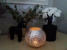Finmari candlepot