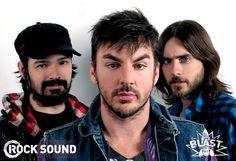 My guys Thirty Seconds to Mars