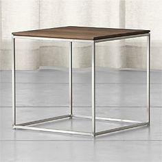 369.00 Frame Square Side Table