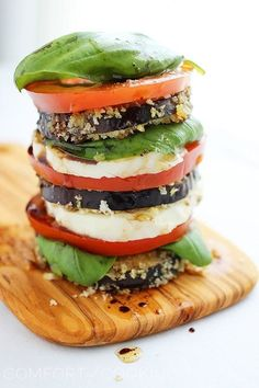 Healthy meals—from breakfast to dessert—perfectly portioned for a pair. #Greatist https://greatist.com/health/healthy-meals-for-two