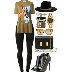 The shirt confuses me, but the outfit is a yes Look Fashion, Girl Fashion, Autumn Fashion, Fashion Outfits, Womens Fashion, Fashion Trends, Male Fashion, Fashion Advice, Mode Outfits