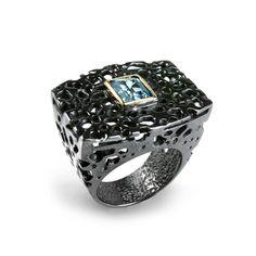 The online boutique of creative jewellery G.Kabirski | 100934 K
