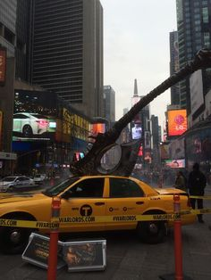 WoW: Warlords of Draenor ad in Times Square. #gaming #games #gamer #videogames #videogame #anime #video #Funny #xbox #nintendo #TVGM #surprise