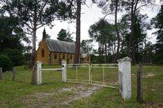 Berrima, NSW, Church