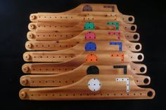 Pin By Kathi Wyatt On Random Pegs And Jokers Wood Crafting Tools Wooden Board Games