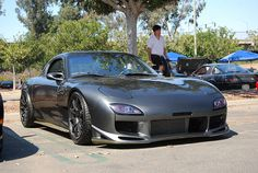 Got to get me some of those mirrors and side skirts