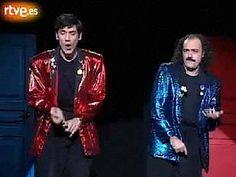 """El dúo que forman Carlos Arroyo (Faemino) y Javier Pozuelo (Cansado) lleva más de 30 años arrancando carcajadas, desde sus comienzos en el madrileño parque del Retiro. Su humor es ajeno a las modas y muletillas de temporada. """"No hablamos de política, ni de actualidad"""", dice Faemino: """"Esto es surrealismo, algo intemporal e infinito"""
