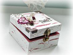 Little Treasure Box