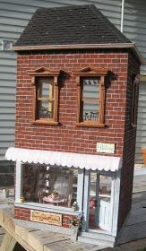 Liberty Biberty: Here it is! - The Shabby Bakery