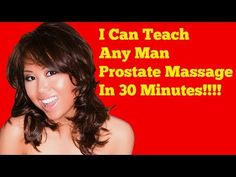 Men love prostate massage and prostate milking , find out why by watching this video