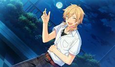 File:(Professional Storyteller) Kaoru Hakaze CG.png