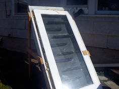 How (and how NOT) to make a DIY solar heater