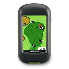"Garmin Approach G3 Golf GPS USA & Canada by Garmin. Save 30 Off!. $189.00. The Approach G3 features a 2.6"" sunlight-readable, touchscreen display for easy operation and keeps score for up to four players. This waterproof unit is preloaded with detailed CourseView maps, a database of more than 12,000 golf courses in the U.S and Canada. Garmin is continually adding maps to CourseView and there are no subscription fees. The detailed golf course maps provide golfers with precise distance ..."