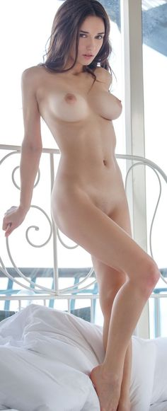 Nude women beautiful most irish