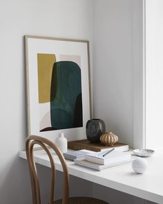 How to set up a creative home office? Look at more women - at least . - Home Office Workspace Inspiration, Interior Inspiration, Design Inspiration, Estilo Interior, Interior Styling, Muebles Living, Deco Design, Design Art, My New Room