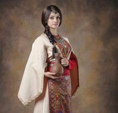 "Armenian   Taraz(National dress)   *** ""Armenia is considered as the land of Noah and an open-air museum with its picturesque nature, high mountains and ancient churches, with the capital of Yerevan older than Rome and with archeological findings going back to five thousands years, ancient rocks with petroglyphs and astrological observatories"""