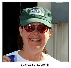 Molly And Colleen Corby | Colleen Corby Today