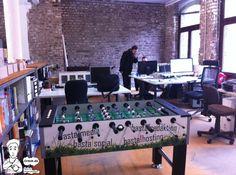 Büros der Basta Media Gruppe in Köln: http://critch.de/blog/fotos-buro-der-basta-media-gruppe-in-koln-2010/?pid=154