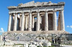 Athens - Acropolis.