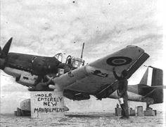 British captured JU87