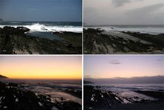 Sea Painting: Understanding What You're Trying to Paint: What Color is the Sea Really?