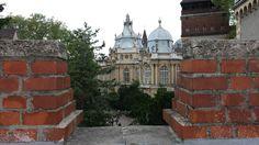Vajdahunyad Castle. Budapest.