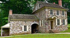 Washington's Headquarters State Historic Park