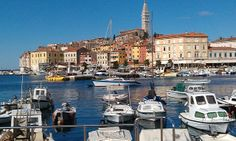 Rovinj - Istrien - Kroatien: #Rovinj #Istrien #Kroatien http://www.inistrien.hr/in-istrien/in-rovinj/rovinj/